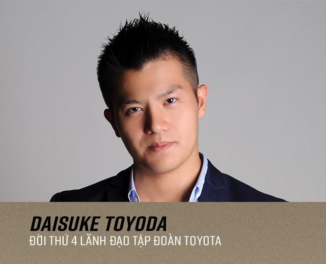 Cha truyền, con nối nhưng đời cháu nhà sáng lập Toyota đã giấu nhẹm thân thế để lột xác hãng xe Nhật như thế nào? - Ảnh 9.