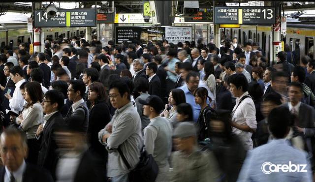 Mặt trái của nền văn hóa quá... lịch sự: Người Nhật ngày càng hung hãn - Ảnh 2.