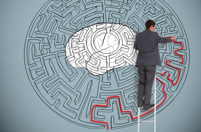 8 bài tập rèn luyện não bộ, cải thiện trí nhớ gắn với những điều rất quen thuộc của dân văn phòng: Một chút để tâm giúp bạn có trí tuệ minh mẫn không kể tuổi tác - Ảnh 1.