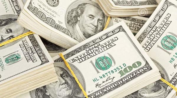 Tỷ giá ngoại tệ ngày 14/6: Thế giới bất ổn, USD hồi phục - Ảnh 1.