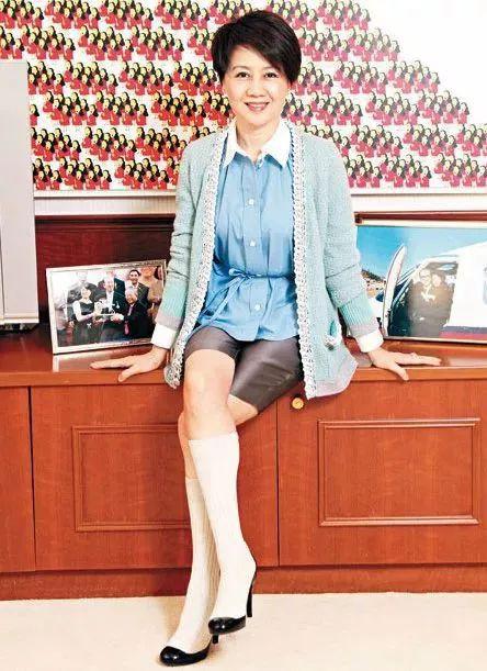 Lọ lem xuất chúng của Macau: Vũ nữ đổi đời thành bà tư gia sản chục ngàn tỷ, khiến trùm sòng bạc phải nể phục - Ảnh 2.