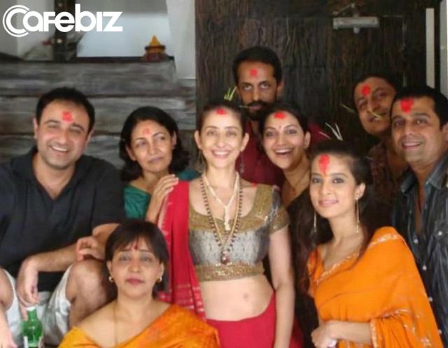 Vực dậy cuộc sống tệ hại của bạn: Cách nữ diễn viên Bollywood nổi tiếng vượt qua căn bệnh ung thư và hồi sinh ngoạn mục - Ảnh 4.