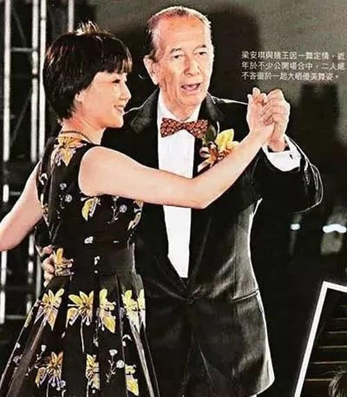 Lọ lem xuất chúng của Macau: Vũ nữ đổi đời thành bà tư gia sản chục ngàn tỷ, khiến trùm sòng bạc phải nể phục - Ảnh 8.