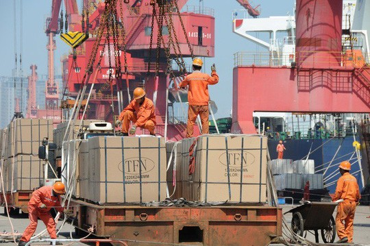 Mỹ sắp điều trần về áp thuế bổ sung đối với Trung Quốc  - Ảnh 1.