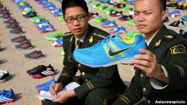 Những quốc gia ưa chuộng hàng giả nhất: Không có tên Việt Nam, Nga chỉ đứng sau Trung Quốc! - Ảnh 4.