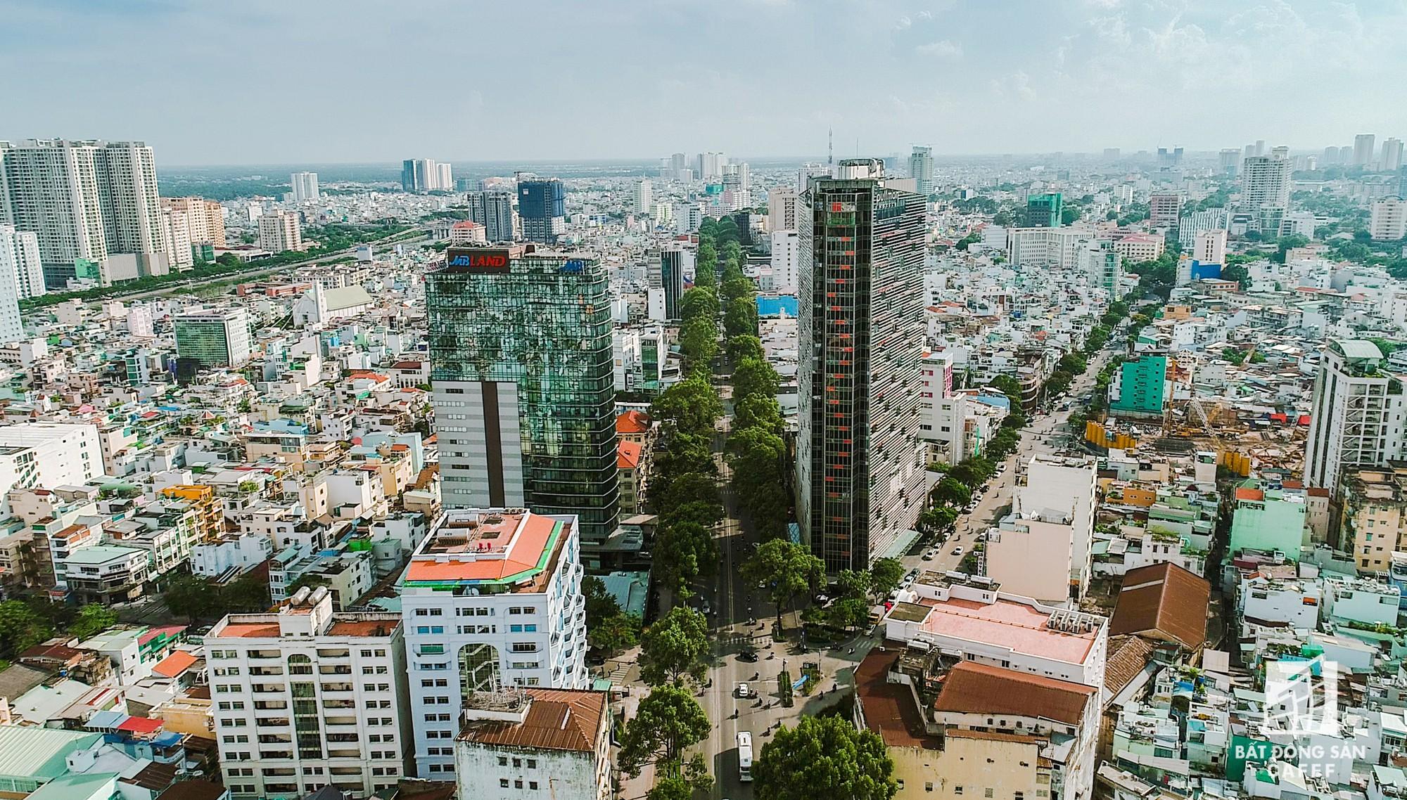 Toàn cảnh tiến độ các dự án của Novaland năm 2019 tại TP.HCM, Vũng Tàu, Phan Thiết và Cam Ranh - Ảnh 12.