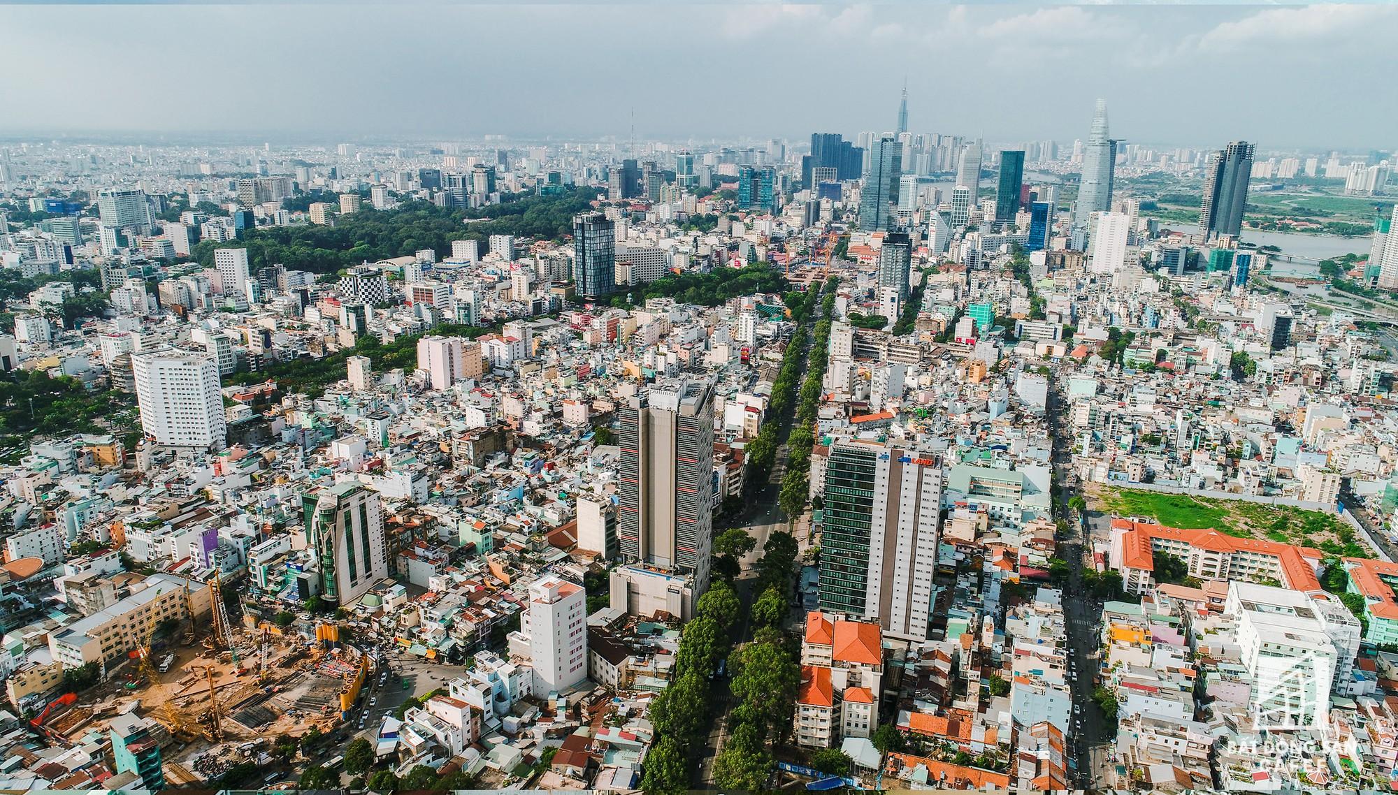 Toàn cảnh tiến độ các dự án của Novaland năm 2019 tại TP.HCM, Vũng Tàu, Phan Thiết và Cam Ranh - Ảnh 13.