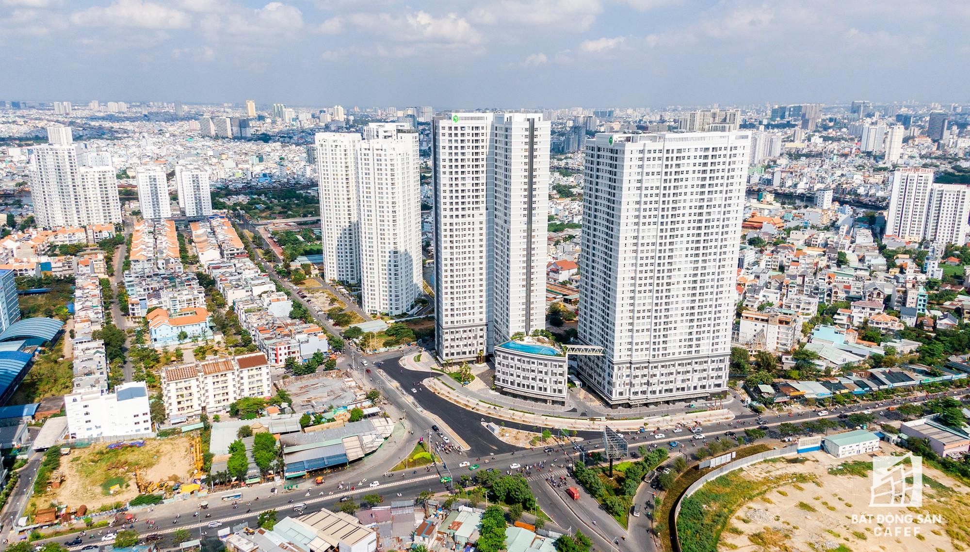 Toàn cảnh tiến độ các dự án của Novaland năm 2019 tại TP.HCM, Vũng Tàu, Phan Thiết và Cam Ranh - Ảnh 16.