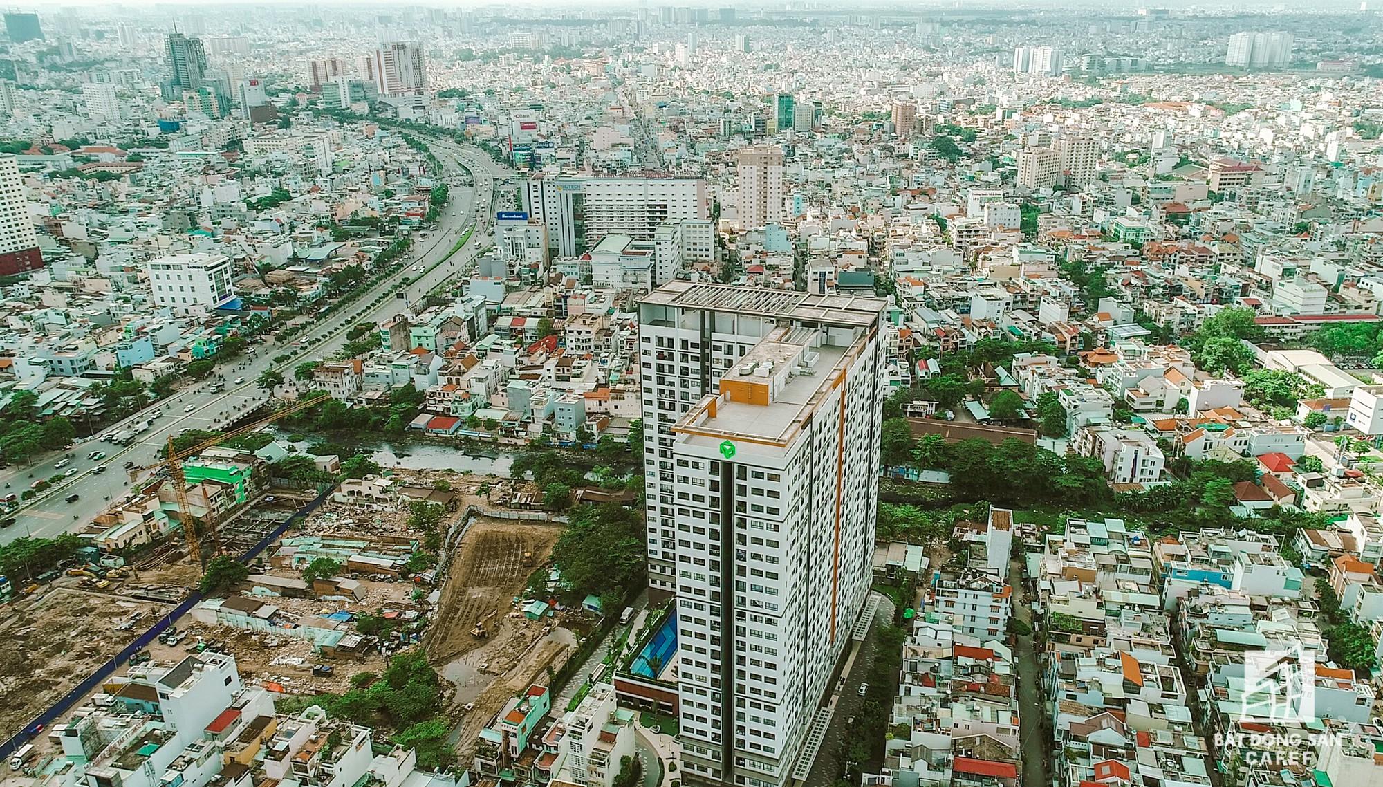 Toàn cảnh tiến độ các dự án của Novaland năm 2019 tại TP.HCM, Vũng Tàu, Phan Thiết và Cam Ranh - Ảnh 20.