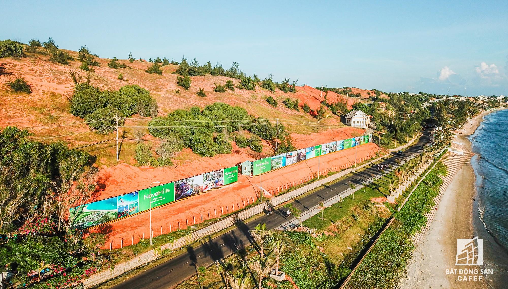 Toàn cảnh tiến độ các dự án của Novaland năm 2019 tại TP.HCM, Vũng Tàu, Phan Thiết và Cam Ranh - Ảnh 23.