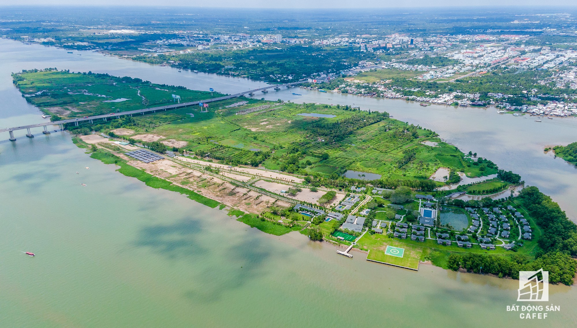 Toàn cảnh tiến độ các dự án của Novaland năm 2019 tại TP.HCM, Vũng Tàu, Phan Thiết và Cam Ranh - Ảnh 24.