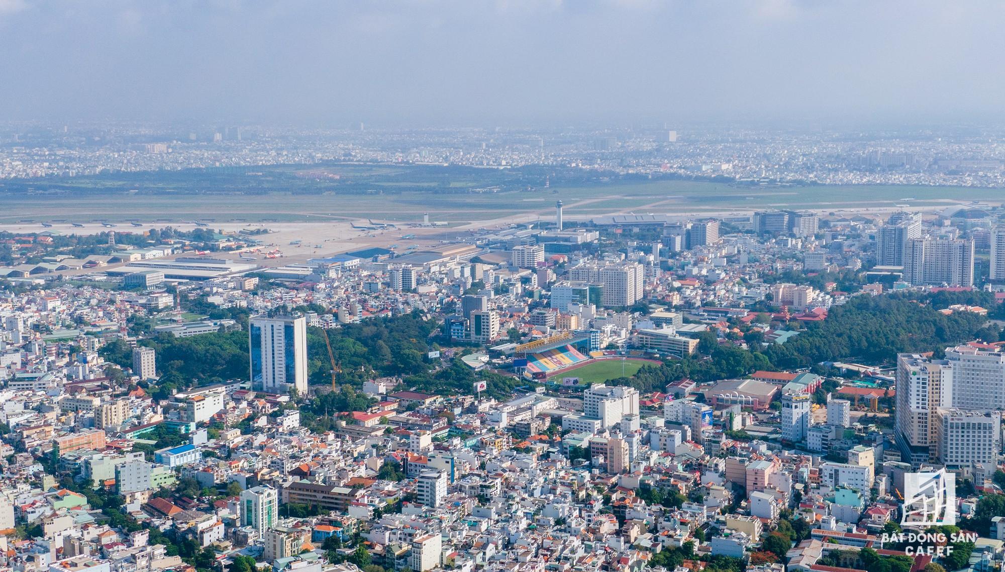 Toàn cảnh tiến độ các dự án của Novaland năm 2019 tại TP.HCM, Vũng Tàu, Phan Thiết và Cam Ranh - Ảnh 2.