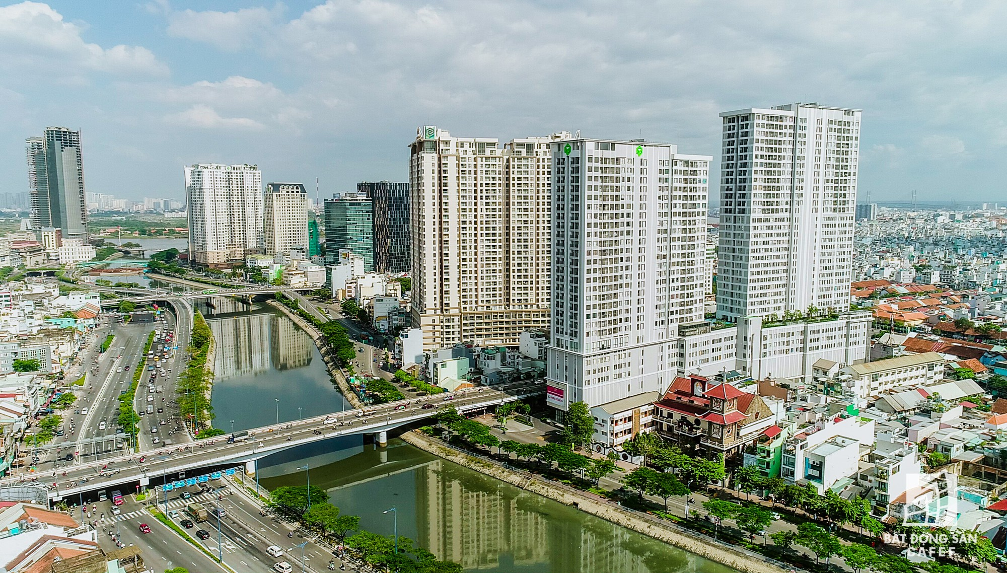Toàn cảnh tiến độ các dự án của Novaland năm 2019 tại TP.HCM, Vũng Tàu, Phan Thiết và Cam Ranh - Ảnh 6.