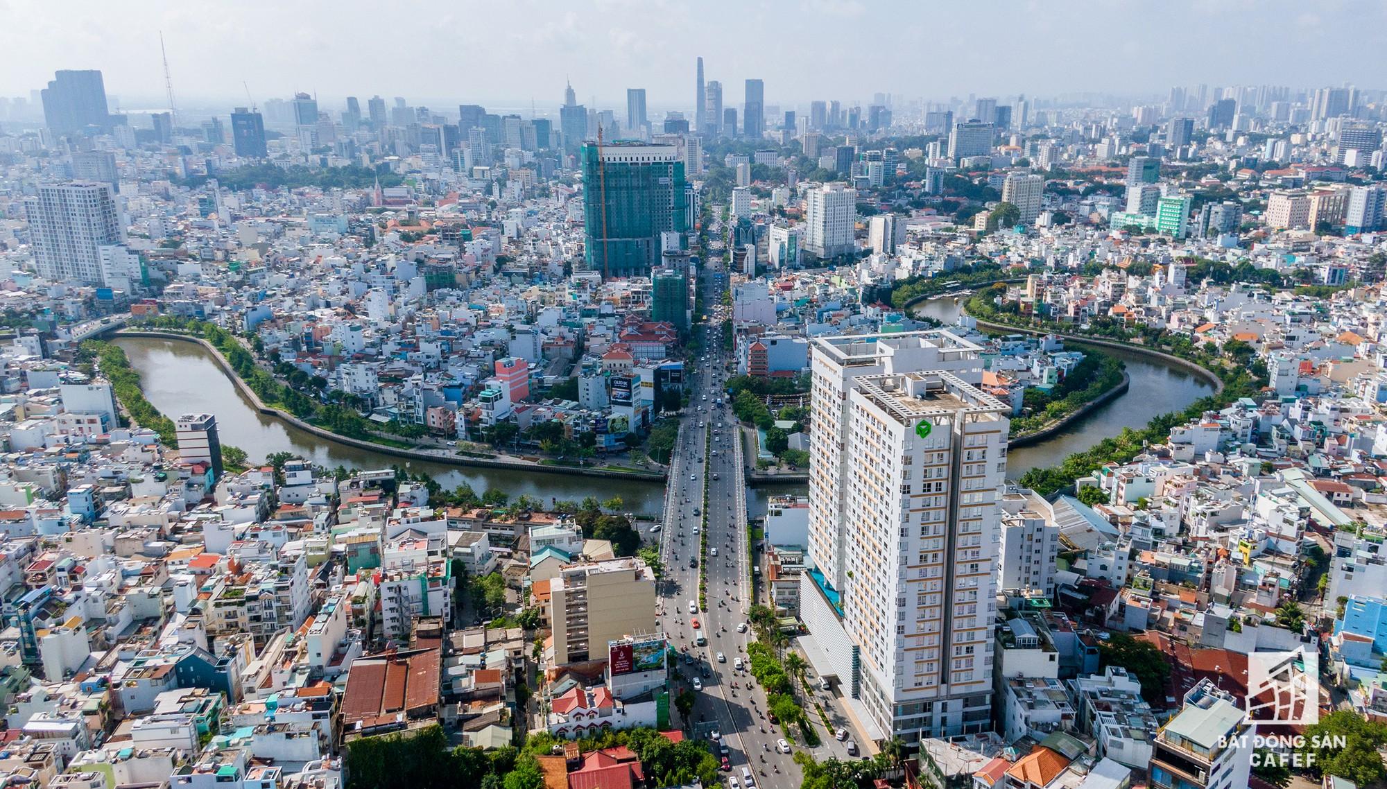 Toàn cảnh tiến độ các dự án của Novaland năm 2019 tại TP.HCM, Vũng Tàu, Phan Thiết và Cam Ranh - Ảnh 4.