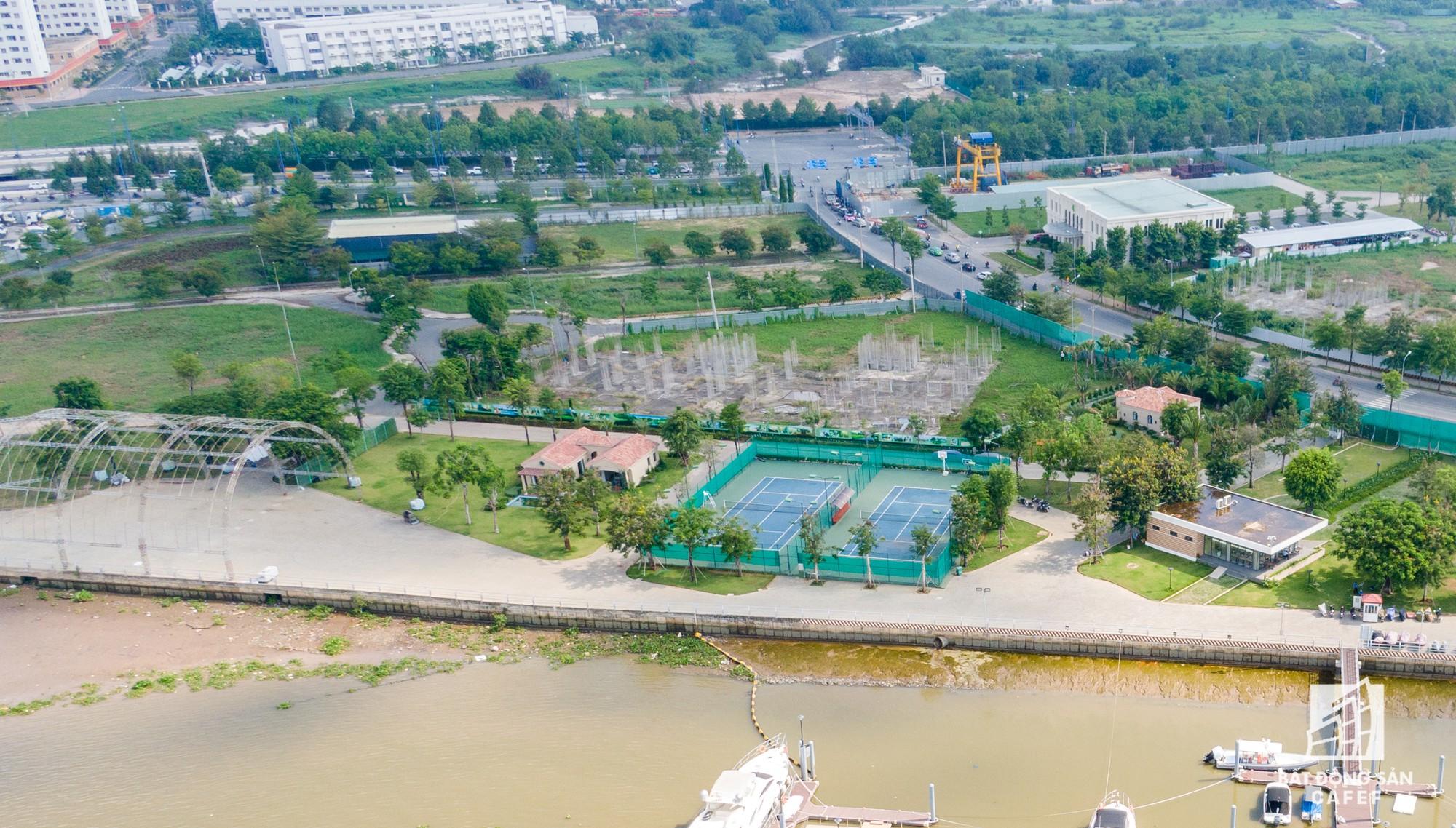 Toàn cảnh tiến độ các dự án của Novaland năm 2019 tại TP.HCM, Vũng Tàu, Phan Thiết và Cam Ranh - Ảnh 9.