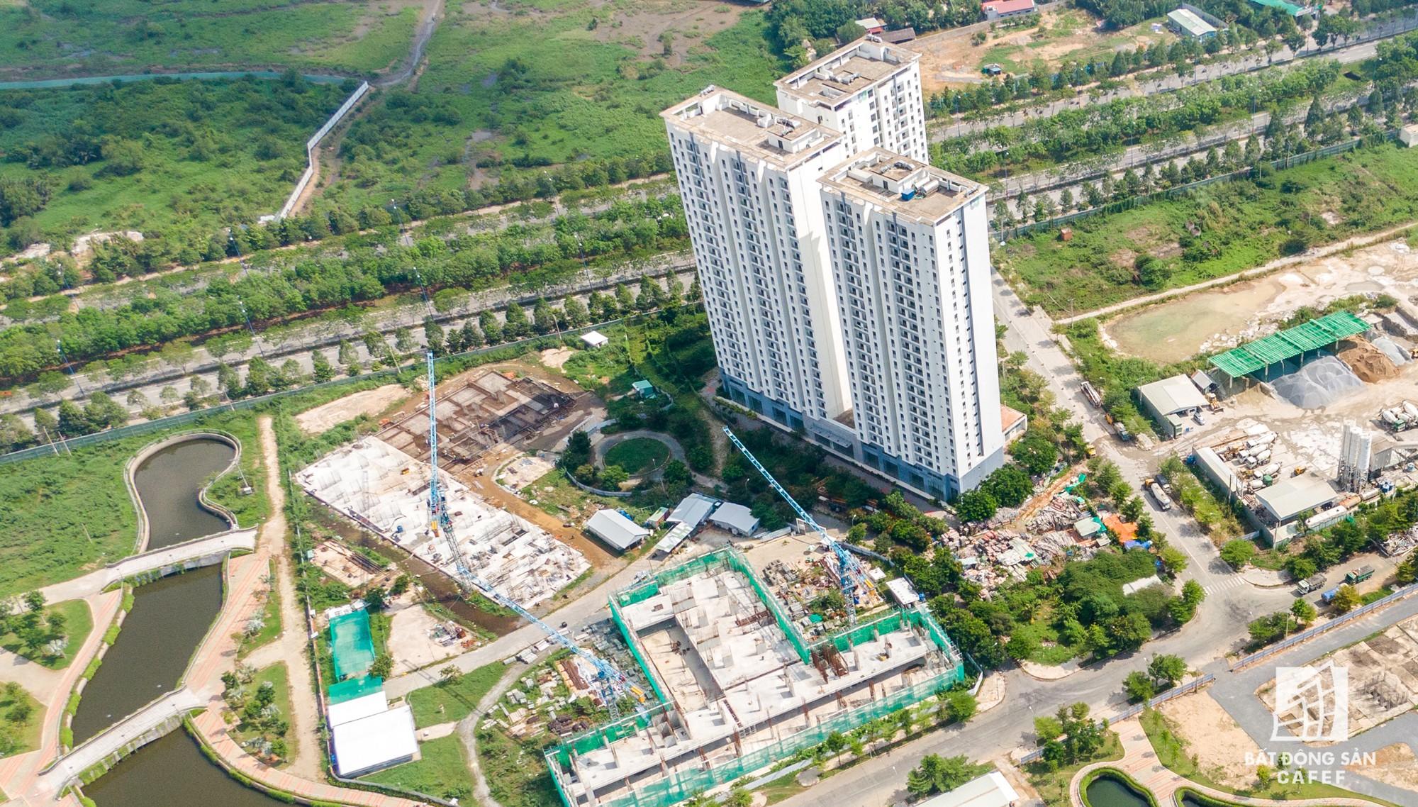 Toàn cảnh tiến độ các dự án của Novaland năm 2019 tại TP.HCM, Vũng Tàu, Phan Thiết và Cam Ranh - Ảnh 10.