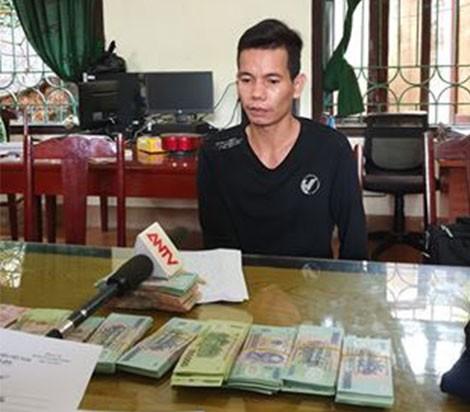 Phòng ngừa, đấu tranh tội phạm cướp ngân hàng - Ảnh 1.