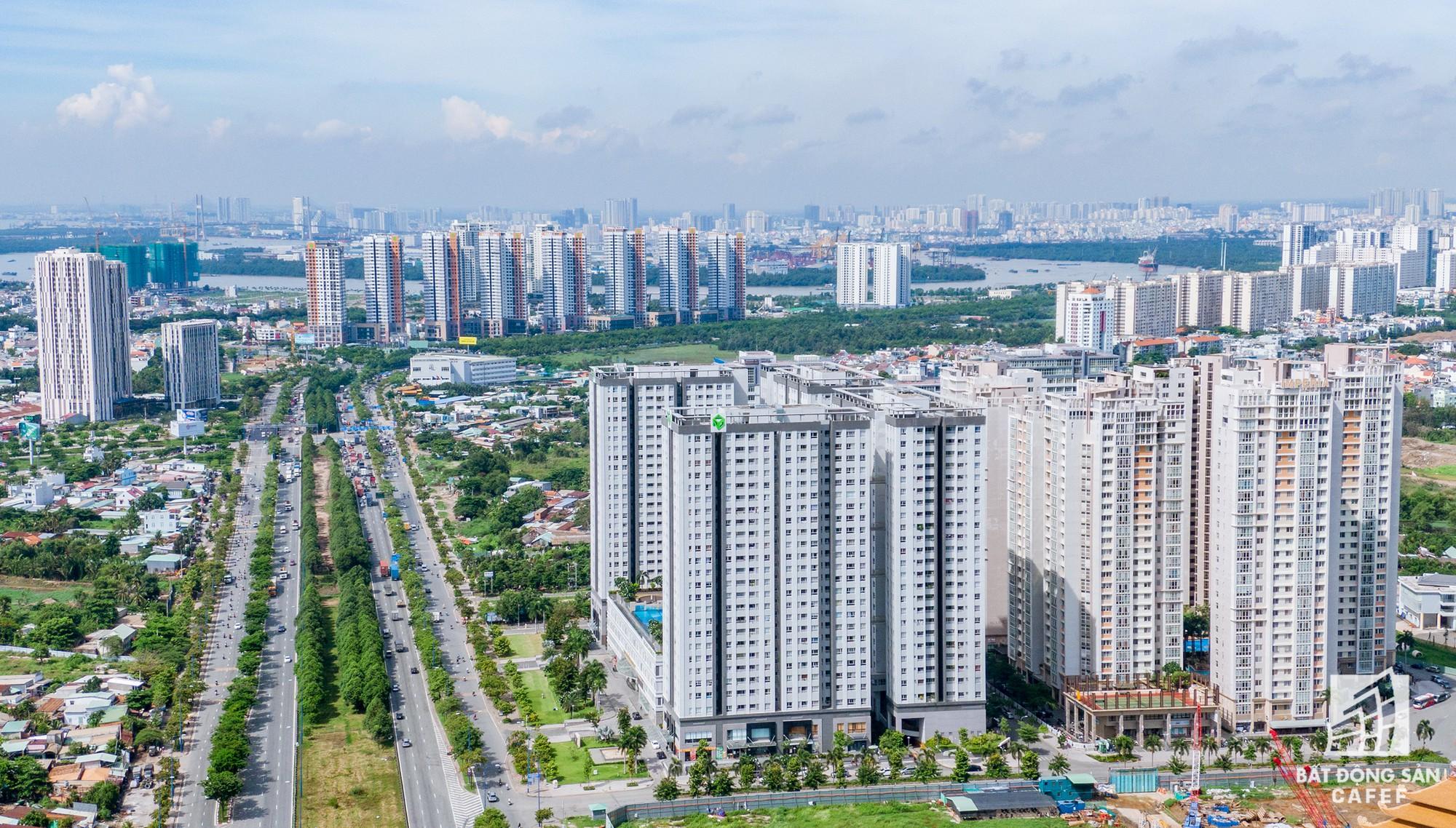Toàn cảnh tiến độ các dự án của Novaland năm 2019 tại TP.HCM, Vũng Tàu, Phan Thiết và Cam Ranh - Ảnh 7.