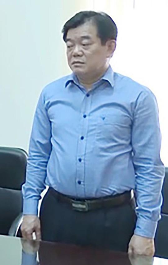 Ban Bí thư cách tất cả các chức vụ Đảng của giám đốc Sở GD-ĐT Sơn La  - Ảnh 1.