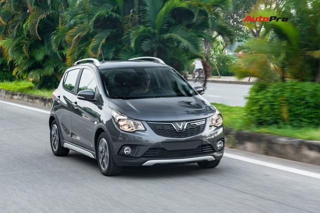 Báo Nhật Nikkei: VinFast chỉ là xe Việt Nam về mặt tên tuổi và hình thức - Ảnh 1.