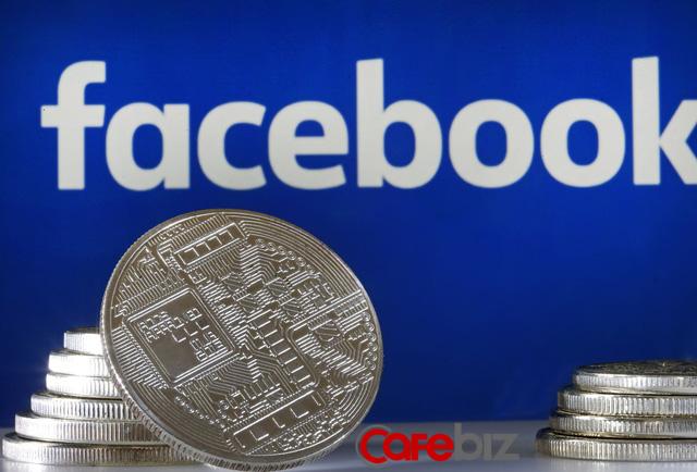 Bài toán khó nhằn với tiền ảo Libra của Mark Zuckerberg: Cứ 3 người trên thế giới thì sẽ có 1 người không thể sử dụng - Ảnh 2.