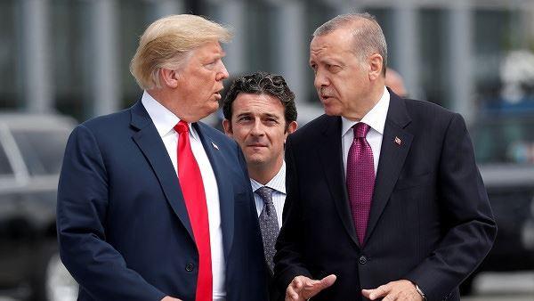 Ba cuộc gặp đáng chú ý tại Thượng đỉnh G20 tuần tới - Ảnh 2.