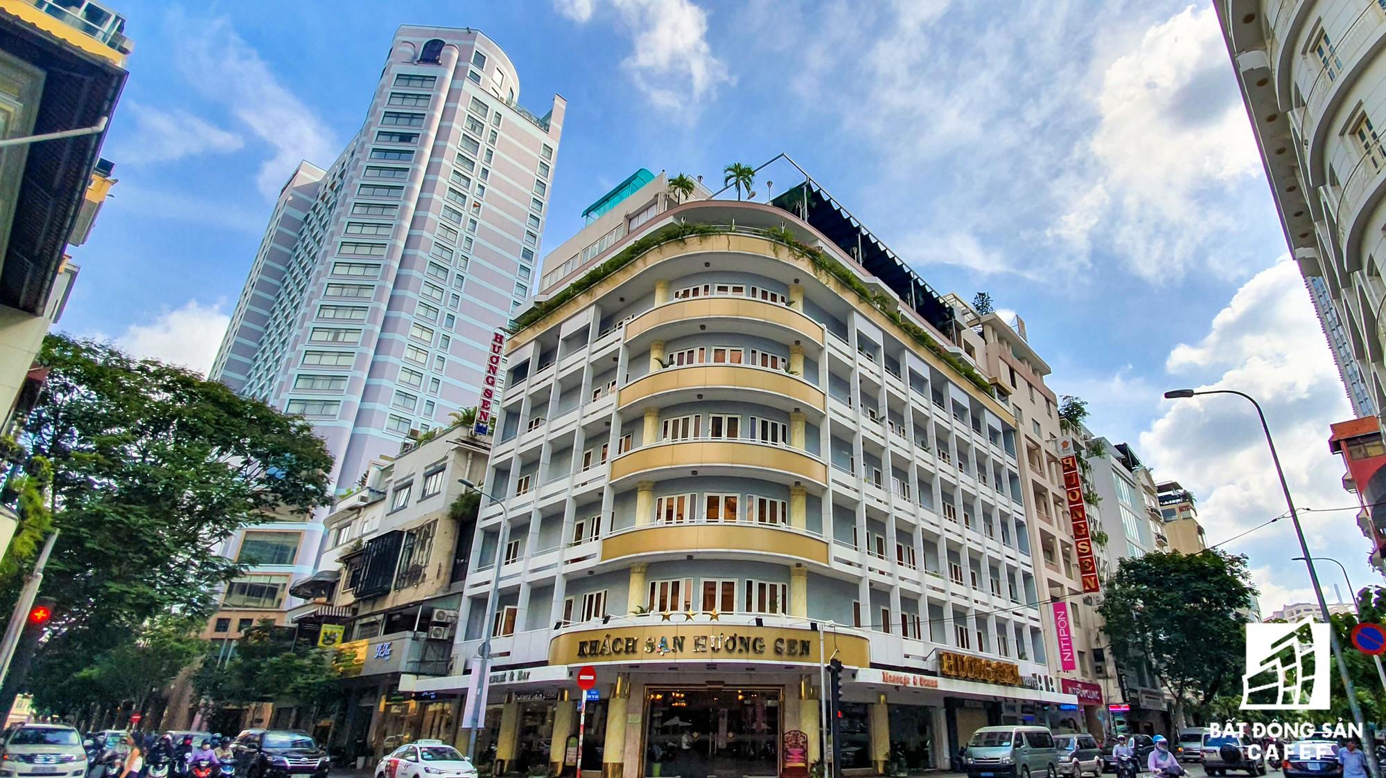 Toàn cảnh con đường có giá bất động sản đắt đỏ nhất Việt Nam, lên tới 2 tỷ đồng một m2 - Ảnh 14.