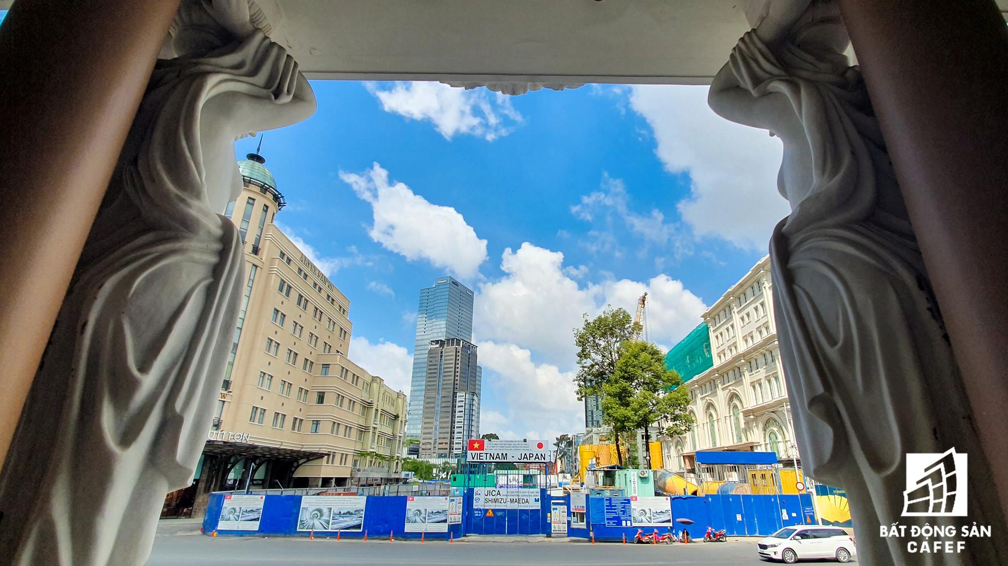 Toàn cảnh con đường có giá bất động sản đắt đỏ nhất Việt Nam, lên tới 2 tỷ đồng một m2 - Ảnh 19.