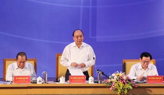 Thủ tướng: Vùng kinh tế trọng điểm Bắc Bộ đang có thiên thời - địa lợi - nhân hòa - Ảnh 1.
