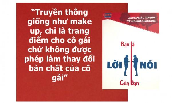 Shark Phú và 'ván bài lật ngửa' về thương hiệu Sunhouse - Ảnh 4.