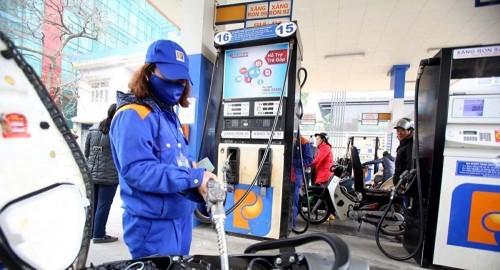 Lạm phát: Xăng dầu vẫn là ẩn số - Ảnh 1.