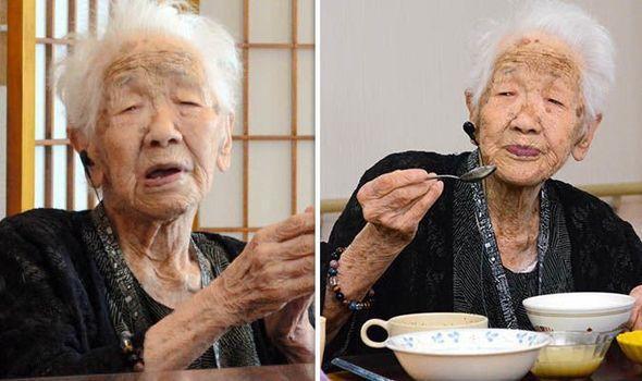 Người cao tuổi nhất thế giới bước qua tuổi 116 cho biết bí quyết sống lâu đáng suy ngẫm - Ảnh 1.
