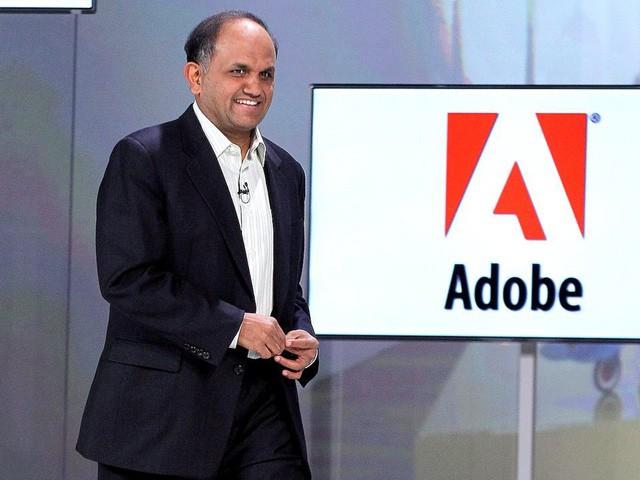 10 CEO công nghệ lương cao nhất nước Mỹ - Ảnh 7.