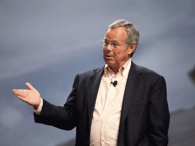 10 CEO công nghệ lương cao nhất nước Mỹ - Ảnh 8.