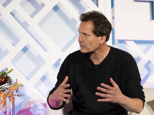 10 CEO công nghệ lương cao nhất nước Mỹ - Ảnh 9.