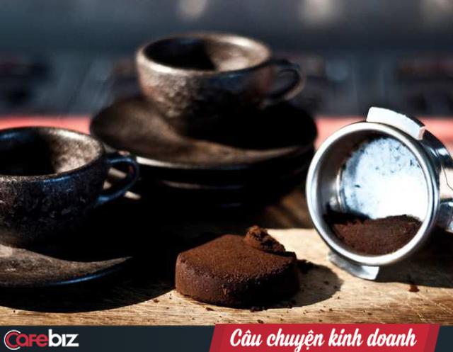 Ly cà phê làm từ bã cà phê bỏ đi, startup Kaffeeform tham vọng thay thế 16 tỷ ly dùng 1 lần bị vứt bỏ mỗi năm - Ảnh 2.