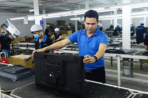 Asanzo, Sunhouse: Cục Xuất nhập khẩu thừa nhận chưa có quy định hàng Việt Nam - Ảnh 1.