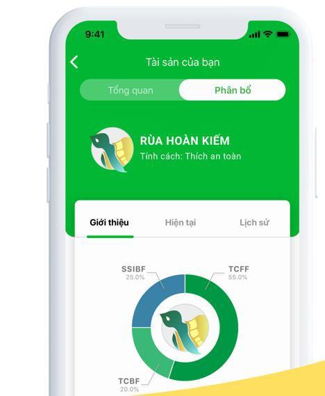 CEO 9X nhận vốn triệu đô với tham vọng thay đổi thói quen tiết kiệm của người Việt: Đầu tư chỉ từ 50.000 đồng, dùng robot tư vấn - Ảnh 5.