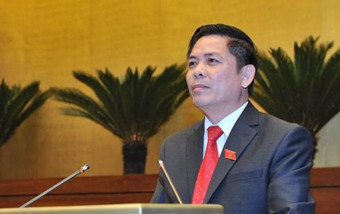 QH chất vấn 4 Bộ trưởng và 1 Phó Thủ tướng: Bộ trưởng Tô Lâm nhận nhiều đề nghị nhất - Ảnh 1.