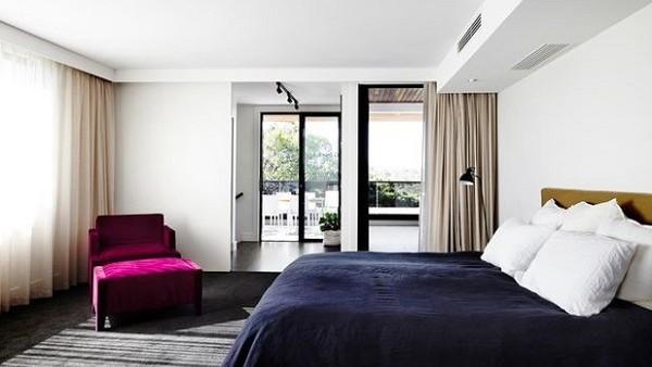 Cẩm nang cần nhớ khi thiết kế phòng ngủ - Ảnh 1.
