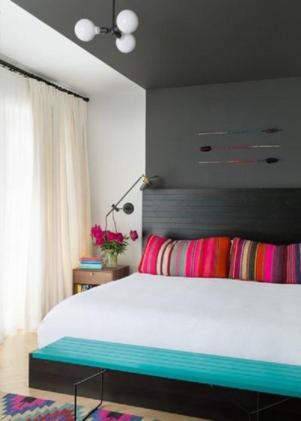 Cẩm nang cần nhớ khi thiết kế phòng ngủ - Ảnh 4.