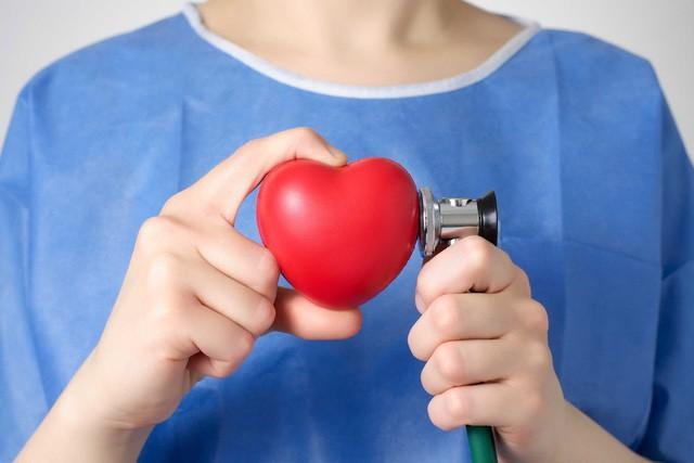 4 lý do nhất định nên khám sức khỏe định kỳ khi qua tuổi 30 - Ảnh 3.