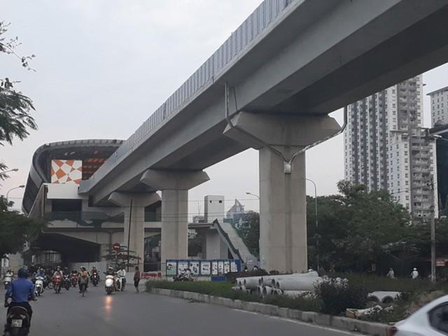 Hàng loạt dự án đường sắt đô thị chậm tiến độ và đội vốn - Ảnh 1.