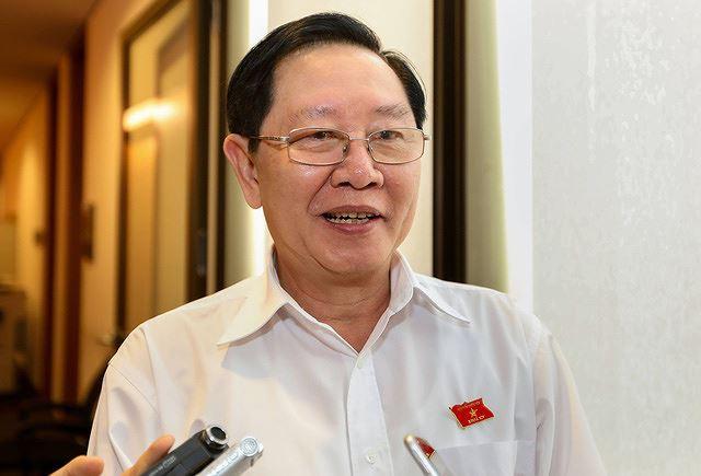 Bộ trưởng Nội vụ nói về việc ông Đoàn Ngọc Hải từ chức... sau vài giờ nhậm chức - Ảnh 1.