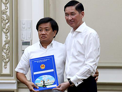 Bộ trưởng Nội vụ nói về việc ông Đoàn Ngọc Hải từ chức... sau vài giờ nhậm chức - Ảnh 2.
