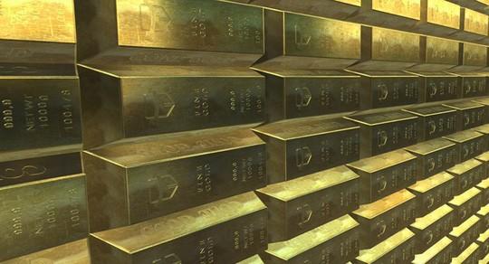 Venezuela bị tịch thu 20 tấn vàng  - Ảnh 1.