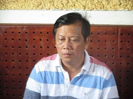 Vụ đại gia Trịnh Sướng bị khởi tố: Thu lợi trăm tỷ đồng từ sản xuất xăng giả - Ảnh 1.