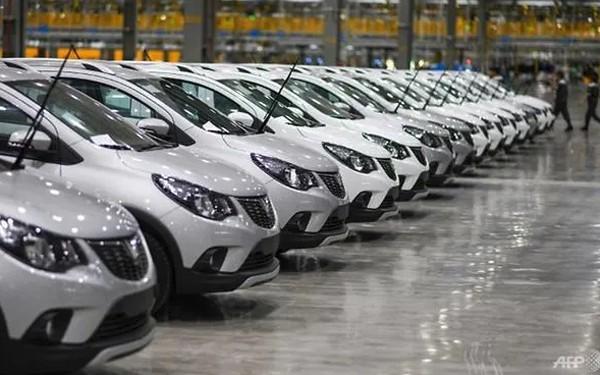 Channel News Asia: Việt Nam đặt cược lớn vào dòng xe 17.000 USD - Ảnh 1.