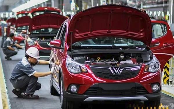 Channel News Asia: Việt Nam đặt cược lớn vào dòng xe 17.000 USD - Ảnh 2.