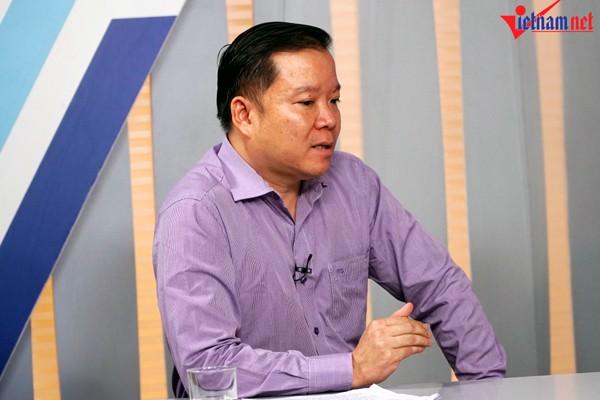 Bài toán khó công nghiệp hỗ trợ Việt Nam - Ảnh 3.